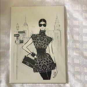 Megan Hess Print